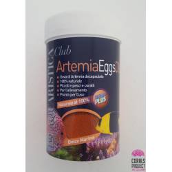 Artemia Eggs D&D 170ml/102gr